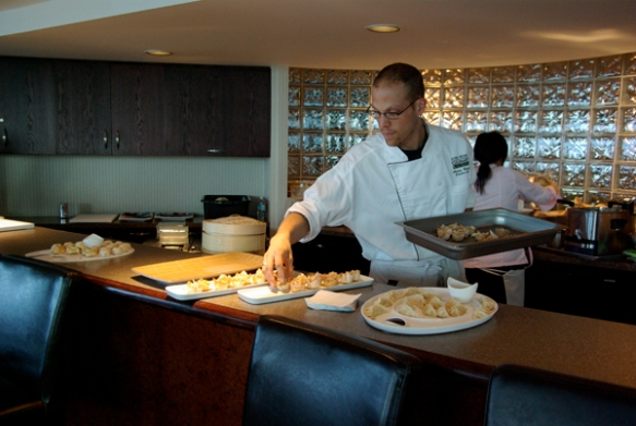 Adam Wiener Culinary Creations